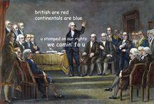 Amusing | George Washington