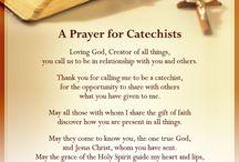 Teaching Catholicism