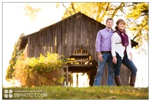 Engagement / by Sweet Little Love Photography
