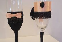 bicchieri matrimoni e eventi speciali