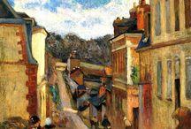 Paul Gauguin / art