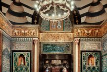 VENUE | Leighton House / Height of Victorian Opulence in Holland Park