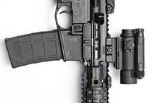 M4 - AR15 by clubtactic