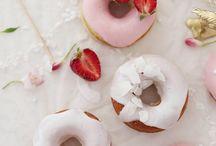 Ideias | Donuts