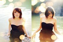 Photoshop & Photography Tutorials