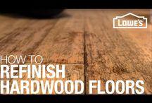 wood floo4s