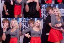 Rydellington / Ship of Rydel lynch and Ellington Ratliff from the band R5