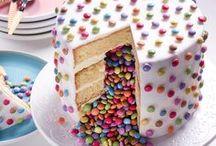 Torten, Kuchen & Süßes