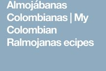 almojabanas colombiana