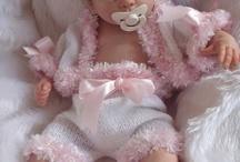 bebe Reborn / by milena lucas