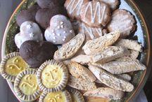 Zdobienie ciastek/pierniczków