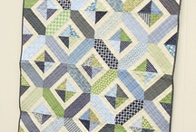 Quilting / by Dotti White