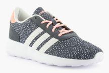 chaussures adidas / Ceci ce sont mes chaussures préféré aussi