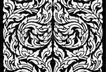 Illustration | Patterns | Boxed