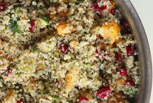 Health Xmas recipes / Yummy healthy Xmas food!