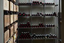 Interior Design | Wine cellars