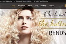 Webdesign / Websites made with ♥ by Nativemedia / by Nativemedia