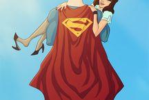 Supermans