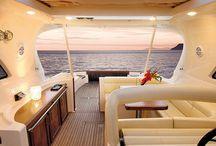 Dream Boat / Lifestyle