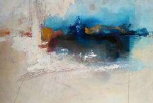 ART BLUE / by Raquel Piffer