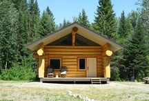 :: cabin | log cabin ::