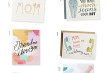 Holiday // Mother's Day / Gift ideas for mothers day / by Wild Dill