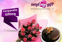 Popular Gifts - SMG / Sendmygift Teaser - Sendmygift videos are designed to understand benefits of using the website as well as promotion of different categories best suits to customer's need and mind.