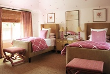Bedrooms / by She E