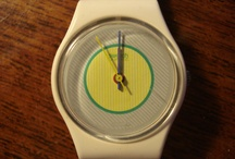 Swatch Fun / Swiss Swatch Watches