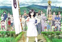 Animes et Mangas