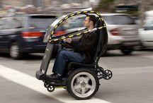 Futuristic Vehicle Creative !!