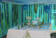 Party Ideas / by KMG