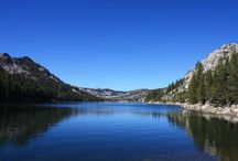 Gorgeous Lakes of El Dorado County / Take a look at some of the most beautiful lakes in the state!