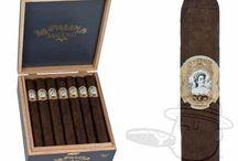 Cigars // La Palina
