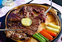 Surabaya Western Food