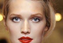 2013 Festive Season Trends / Hair and make-up trends for the festive season