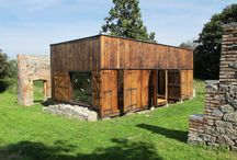 small house / small house inspiration