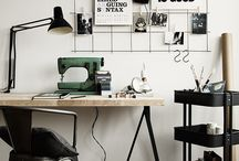 WORK IT / Delectable Desk Areas