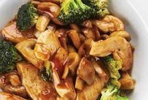 Foodz - Stir Fry