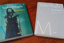 My Insta photos idei első SzM  #szabomagda #szabomagda100 #jaffakiado #currentlyreading #mutimitolvasol
