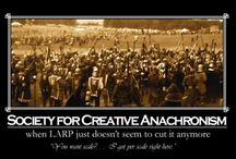 Society for Creative Anachronism