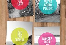 travel voucher ideas