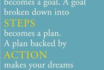 Believe it-Achieve it!