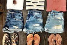 summer packing