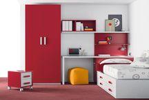 Dormitorio chico