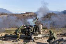 2A18 D-30 Howitzer