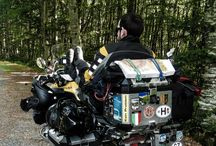BMW GS / The real thing