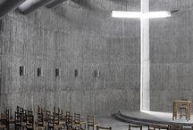MINIMALIST | CHURCH