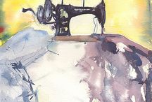 Symaskiner