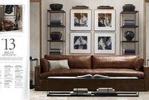 Furniture & Settings